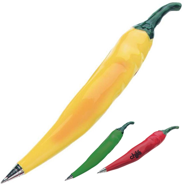 Chili Pepper Shaped Pen Photo