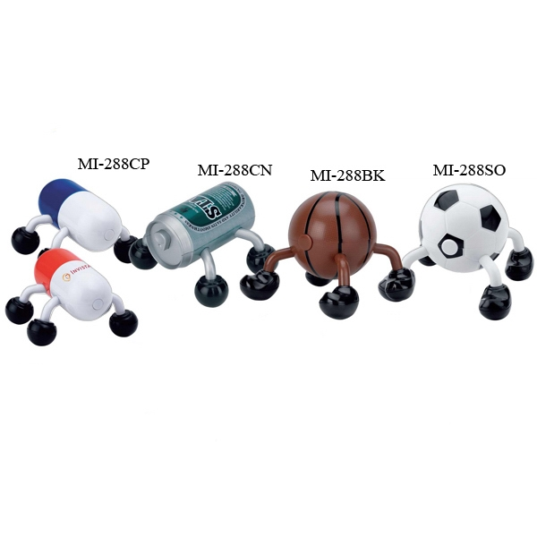 Sport Ball Invigorating Massager Photo