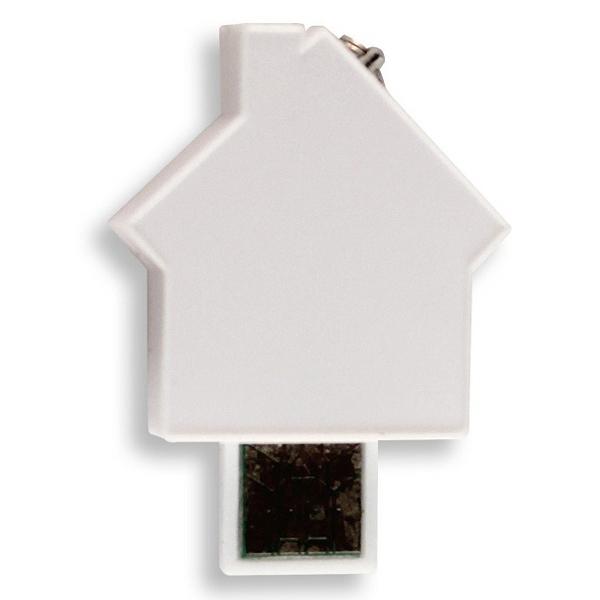House Flash Drive