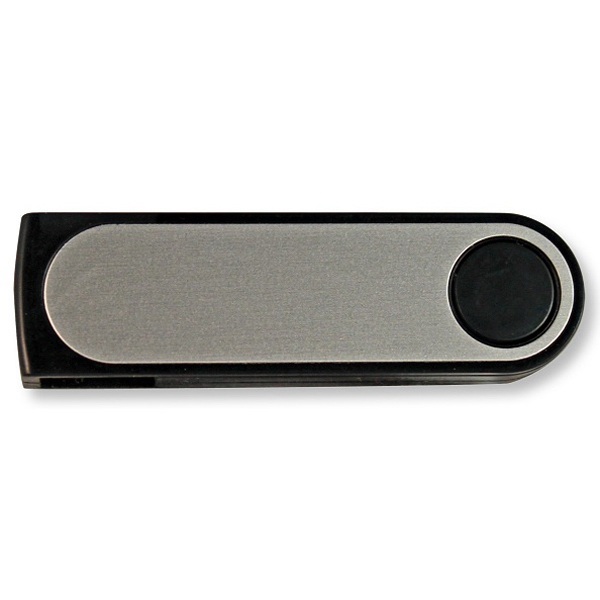 Trans Swivel Flash Drive