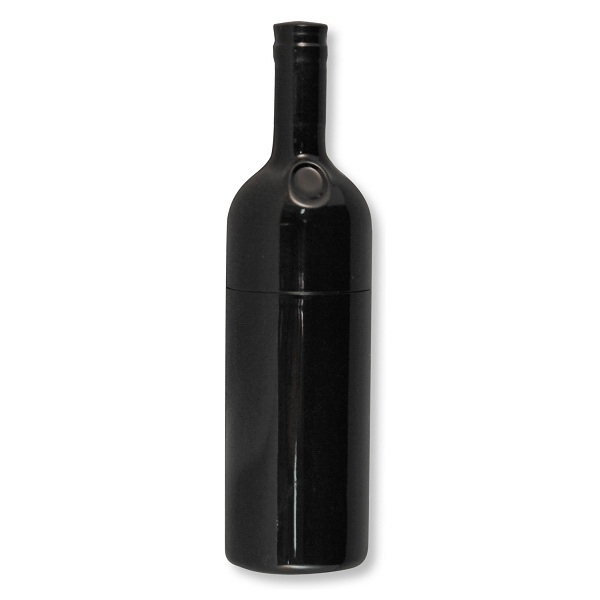 Wine Bottle Flash Drive