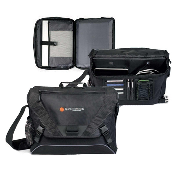 Vertex (TM) Computer Messenger Bag II