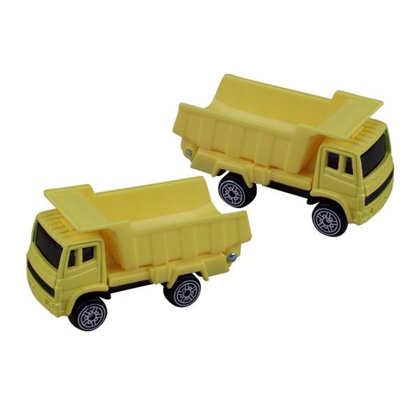 Dump Truck Novelties