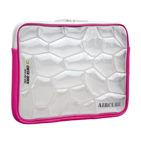 Aircube (tm) - Notebook Sleeve Photo