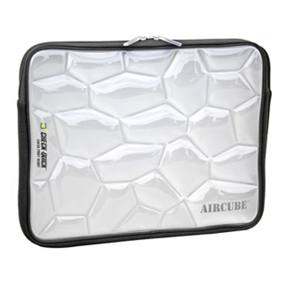 Aircube (tm) - Notebook Sleeve Made Of Tpu (thermoplastic Urethane) And Neoprene Photo