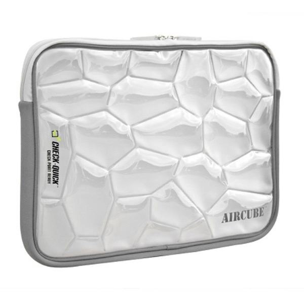 "Aircube (tm) - Macbook Sleeve, 14.75"" X 10.25"" X 1.15"" Photo"
