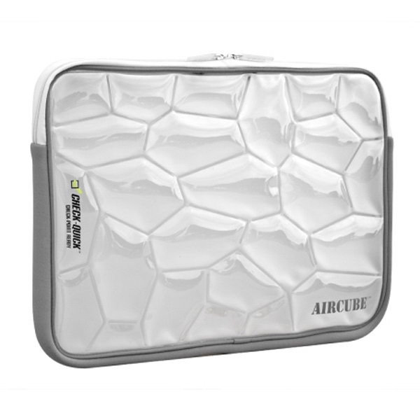 Aircube (tm) - Macbook Sleeve Made Of Thermoplastic Urethane And Neoprene Photo
