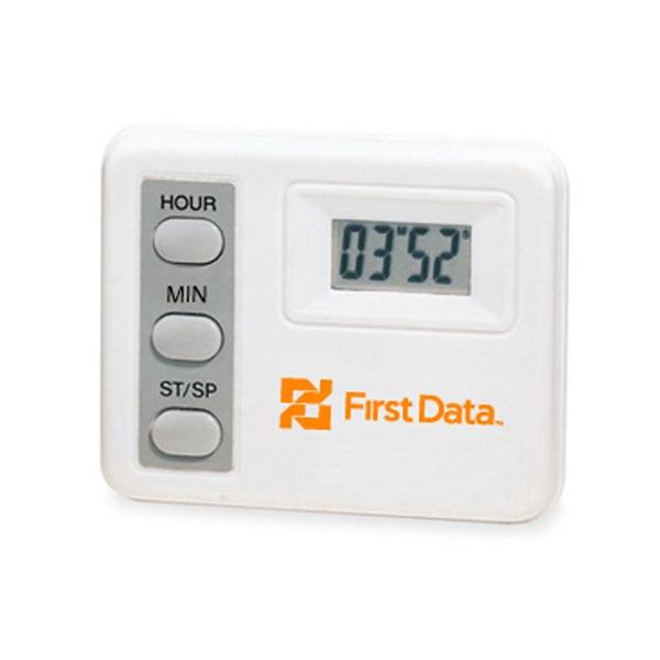 Digital count timer
