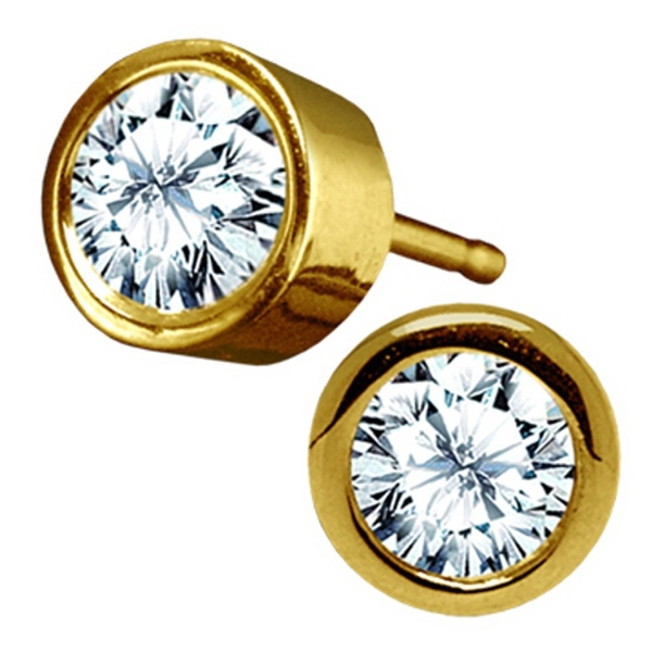 Antwerp Diamonds Royal Stud Earings