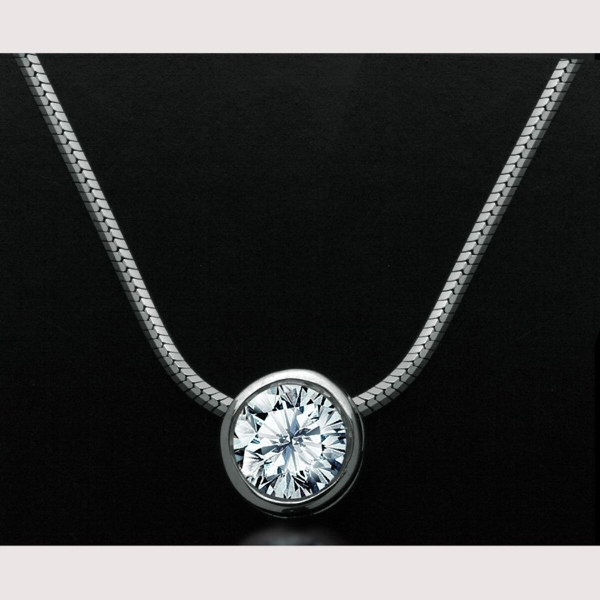 Antwerp Diamonds Dream Necklace
