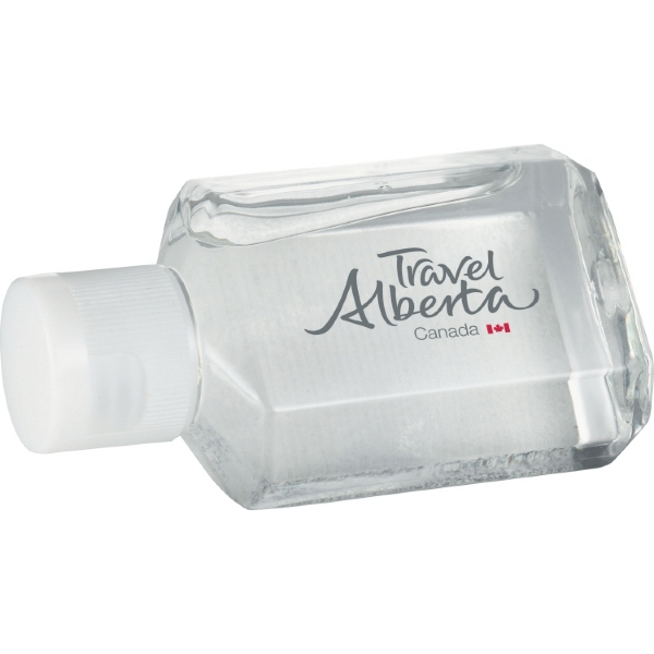 Squirt - Alcohol-based Hand Sanitizer In A Squeezable Bottle, 2 Oz Photo