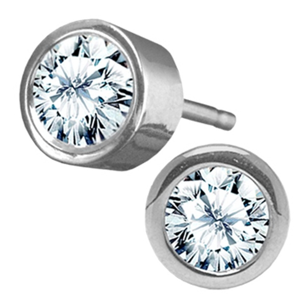Antwerp Diamonds Royal Stud Earrings