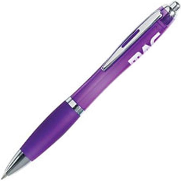 Translucent Chic Pen