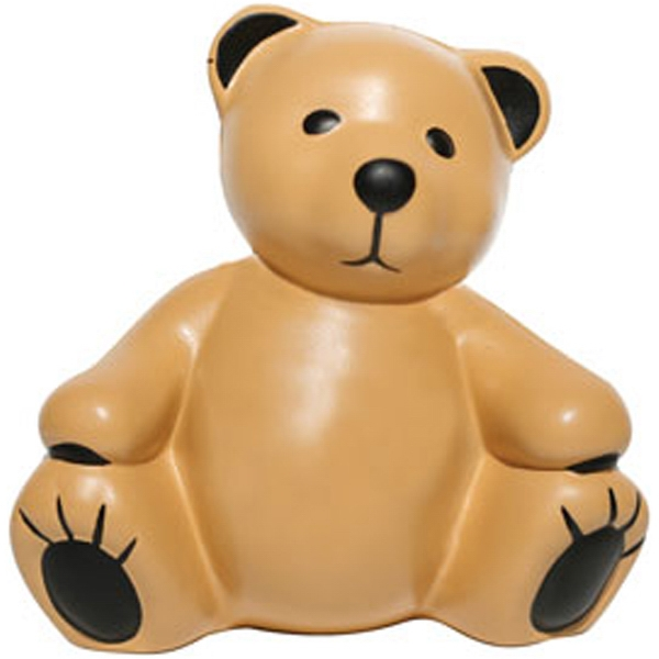 Stress Teddy Bear
