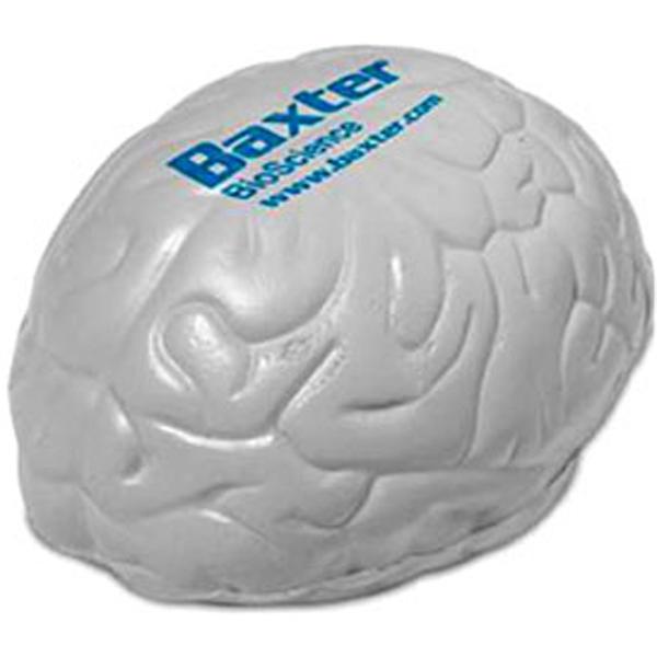 Brain Stress Ball - Brain Stress Ball
