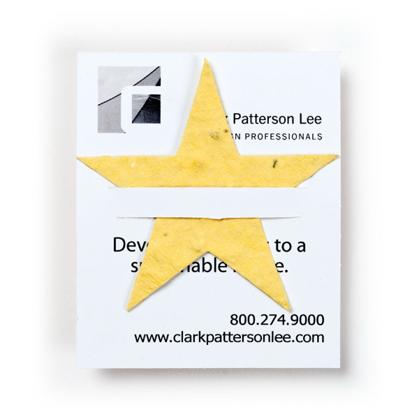 Star Lil' Bloomer Mini Gift Card