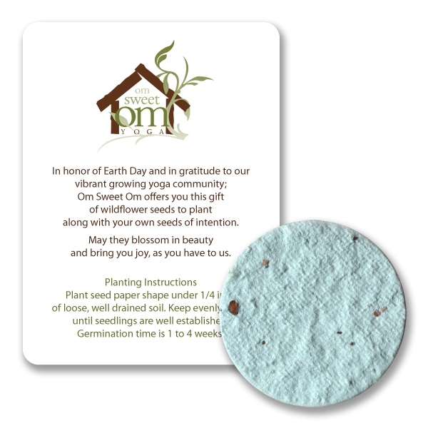 Circle 2.1 Mini Gift Pack With Seed Paper