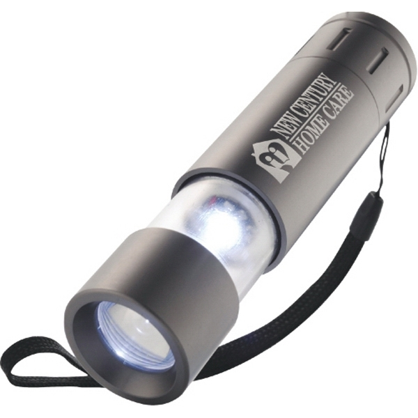 Mega Stretchable Flashlight Photo