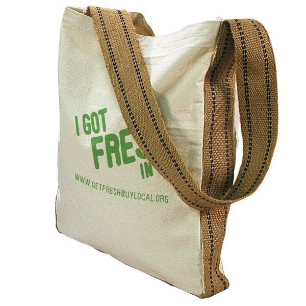 Luna - Tote Bag Has Strong Strap That Slings Over The Shoulder For Easy Use Photo