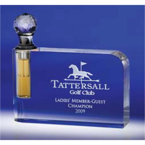 Amore - Ladies' Member-guest Champion Perfume Tattersall Golf Club Photo