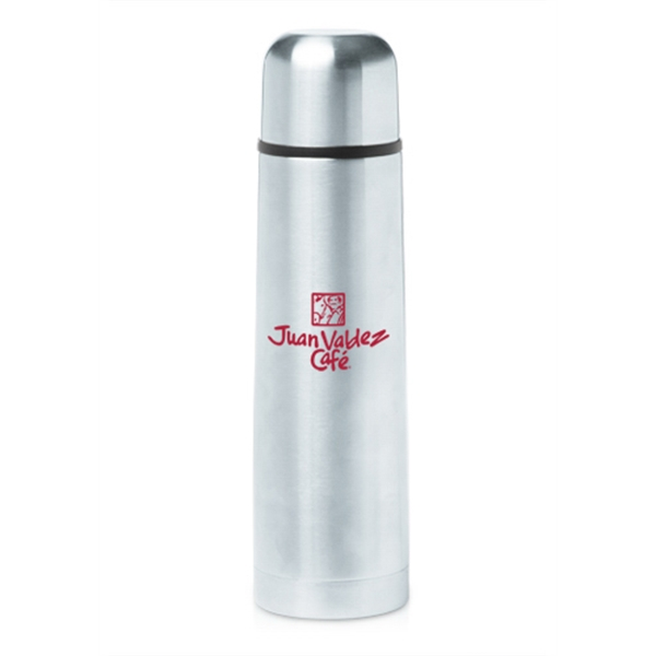 24 oz. Stainless Steel Vaccum Flask