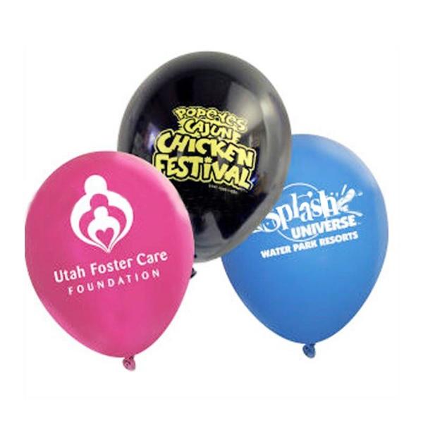Latex Balloon 9