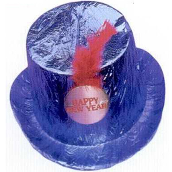 Colorbrite Top Hat