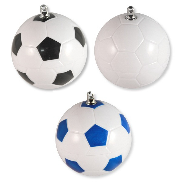 Soccer Ball Web Key
