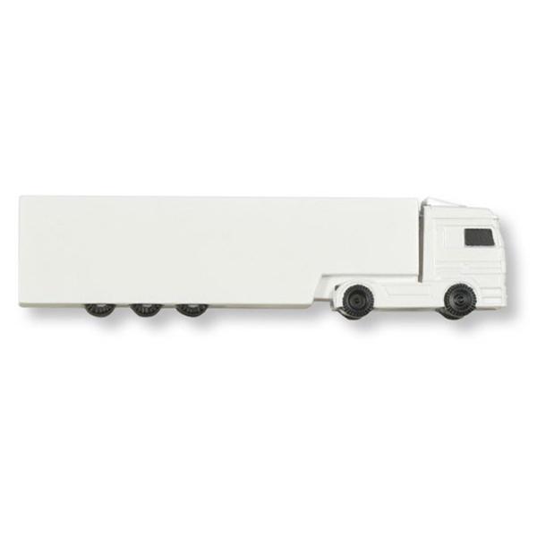 Truck Web Key