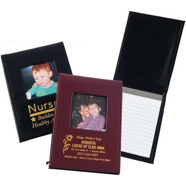 Snap Shot - Photo Notebook. Closeout Photo