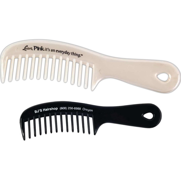 Unbreakable Salon Styler Comb Photo