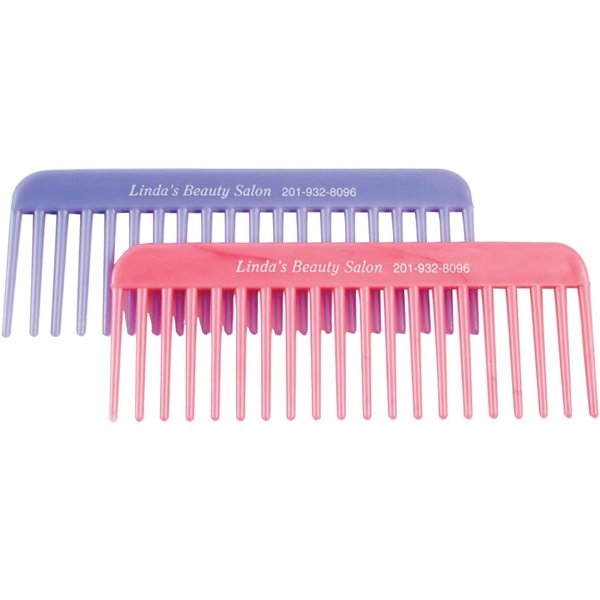 Volumizer - Salon Comb Photo