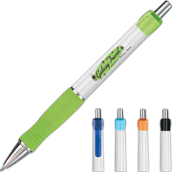 Papermate® Breeze Solid Barrel Ball Pen
