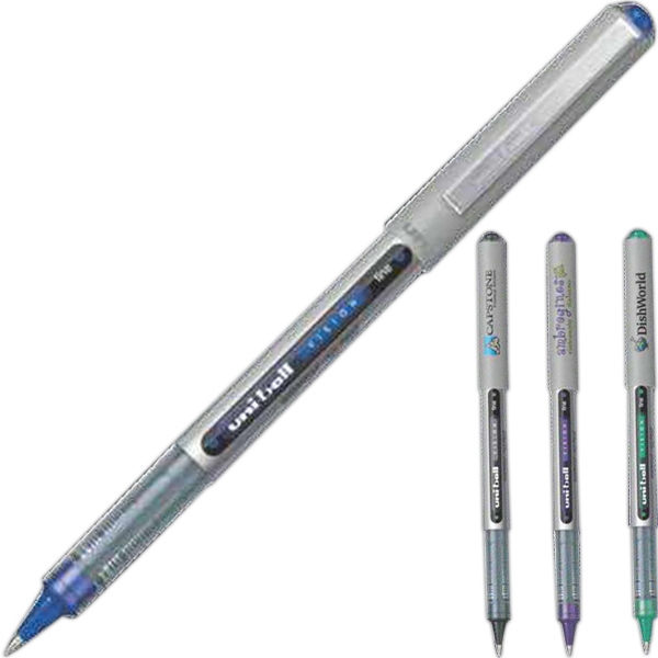 Vision (tm) - Roller Ball Pen With Non Refillable Ink And .7mm Tungsten Ball Photo