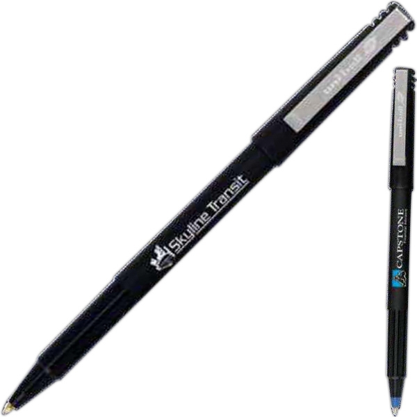 Roller (tm) - Roller Ball Pen With Fine Point Photo