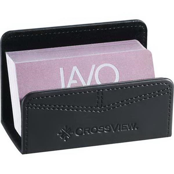 Pedova (tm) - Business Card Holder Photo