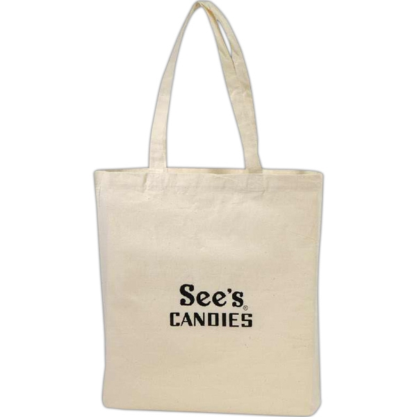 Stellar - Natural Cotton Canvas Tote Bag For All Occasions Photo