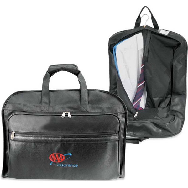 Valises Koskin Collection - Elegant Koskin Garment Bag That Holds 2-3 Suits Photo