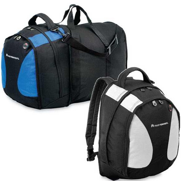 Carrier - Backpack Made Of 600 Denier Polyester. Closeout Photo