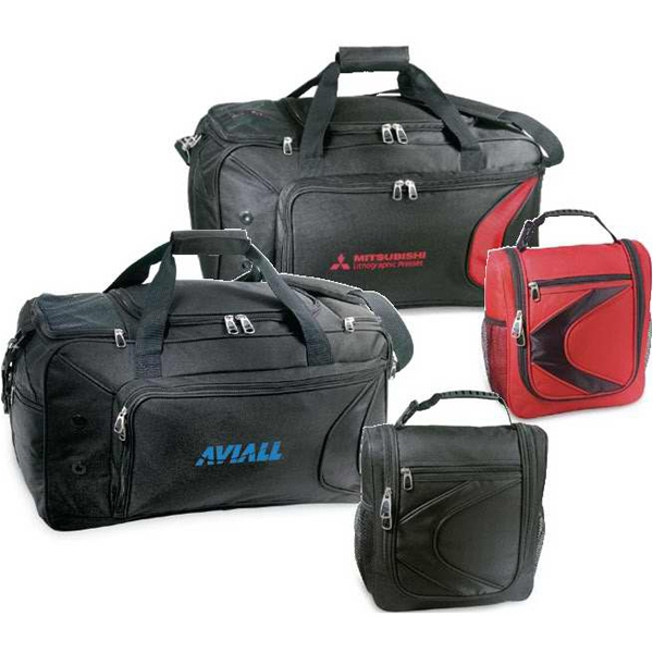Slalom - 2pc Sport/travel Set. Closeout Photo