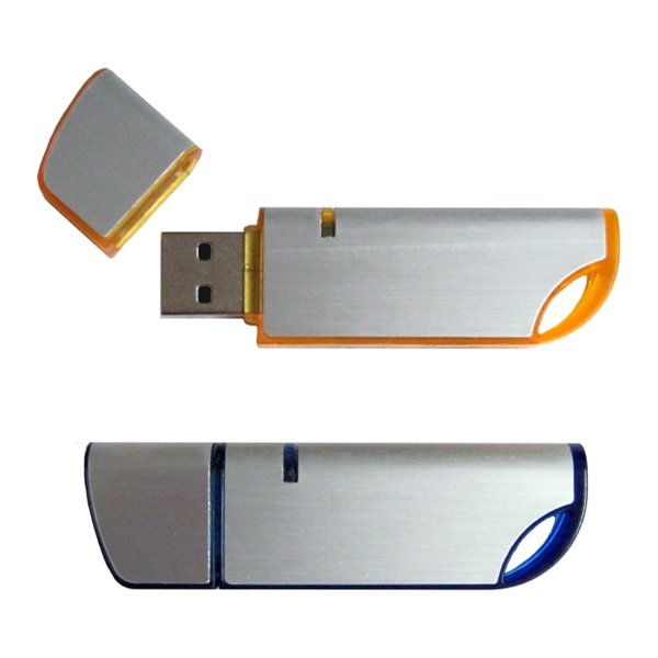 Diamonds USB Flash Drive