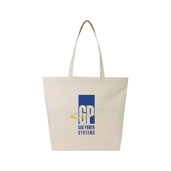Eco Eco-friendly Collection - 100% Organic Cotton Tote Bag Photo