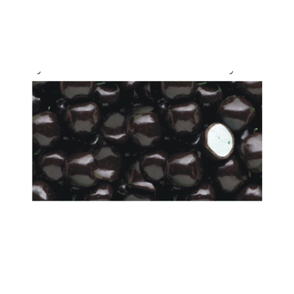 Chocolate Mint Creams In Individual Film Custom Wrapper Photo