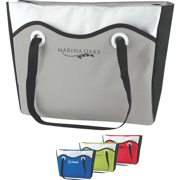 Color Me - Travel Cooler Tote Photo