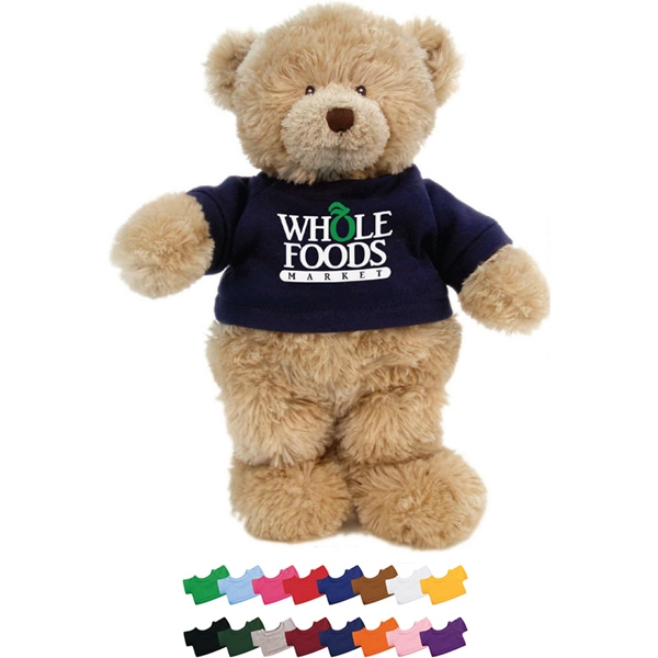 "Gund (r) - Baby Bear, 13"" Photo"