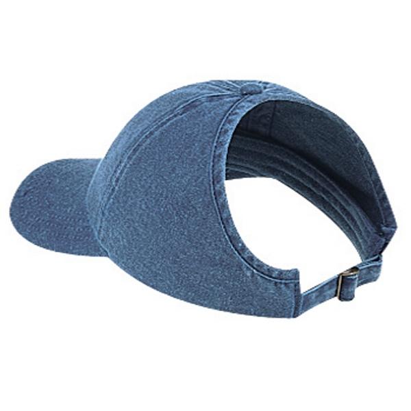 Ponytail Low Profile Pro Style Cap