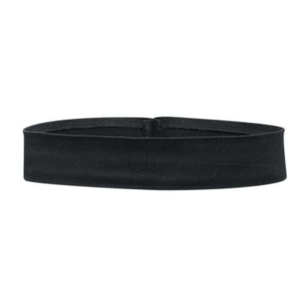 Stretchable Cotton Twill Hat Band. Blank Photo