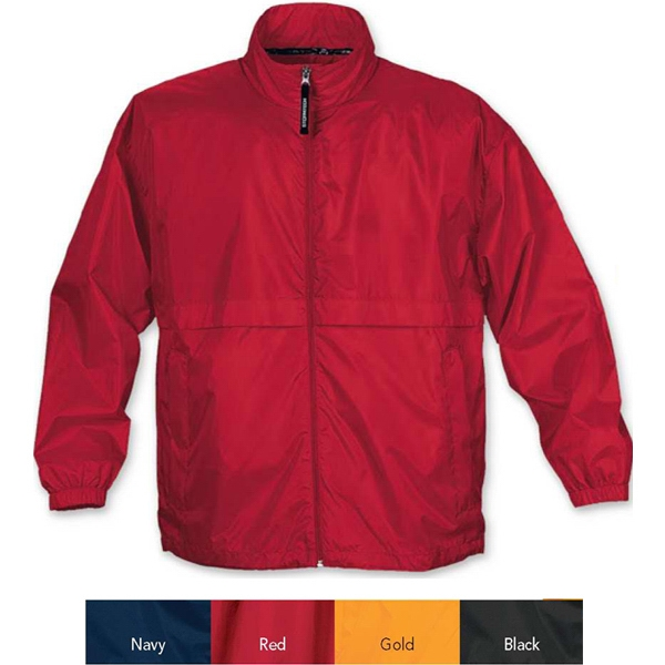 Stormtech (r) Squall - 2 X L - Ladies Durable 100% Nylon Taffeta Packable Jacket. Blank Product Photo