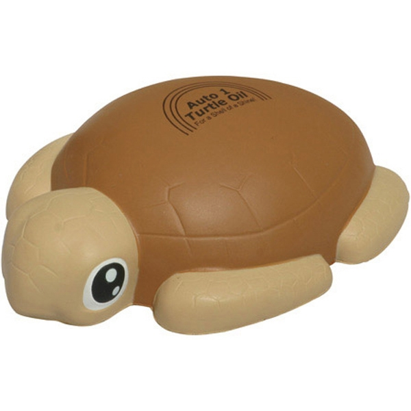Sea Turtle Shape Stress Reliever Photo