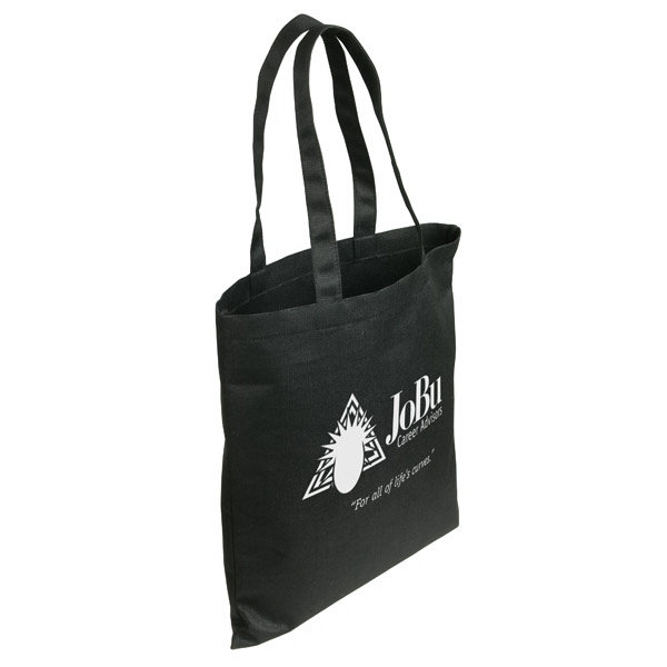 Gulf Breeze - Large, Flat Eco-friendly P.e.t. Tote Bag With Reinforced Handles Photo